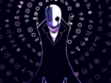Gaster (Don't Forget)