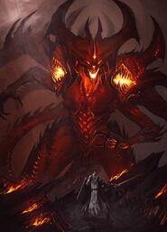 Azazel (Shardsverse)