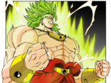 Broly (Dragon Ball Multiverse)