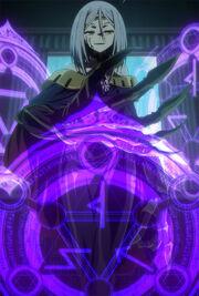 Transcended Nyx