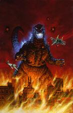 Berserker (Godzilla)