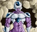 Captain Ginyu (Dragon Ball Multiverse)