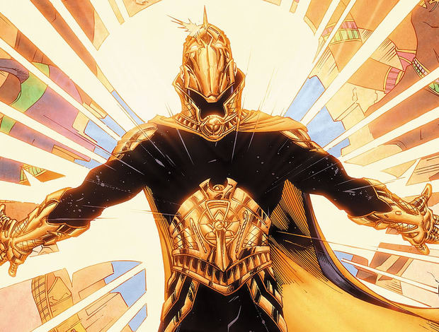 Doctor Fate (Source Embodiment)
