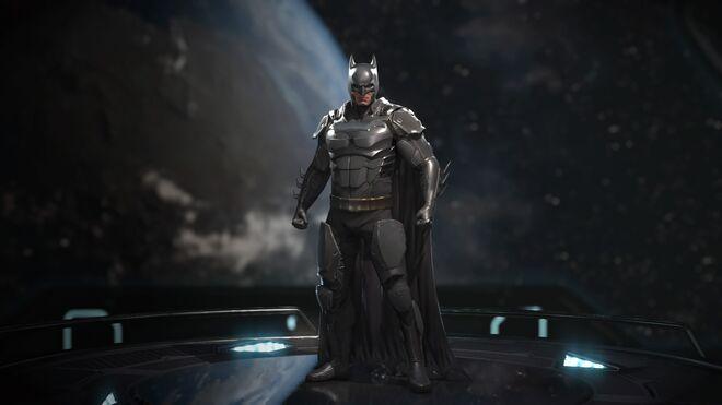 Batman (Base)