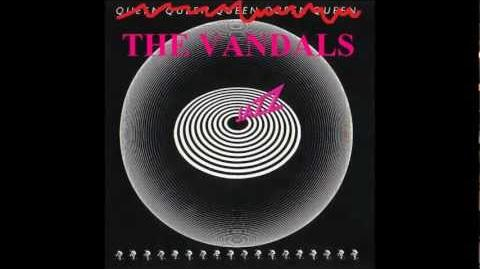 Punk Rock Covers - Queen Don't stop me now The Vandals