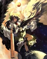 Archer (Utsuho Reiuji)