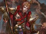 Lancer (Sun Wukong)