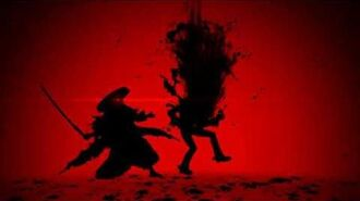Fate Grand Order Assassin(Okada Izō) Noble Phantasm Shimatsuken softsub-0