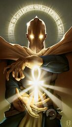 Caster (Doctor Fate)