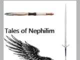 Tales of nephilim (verse)