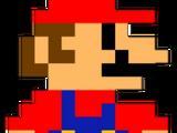 Mario (Level UP)