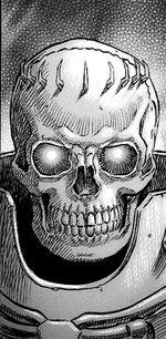 Skull Talk