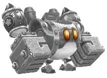 Aggressive-Kirby