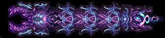 The Devourer of Gods (Final Phase) Render