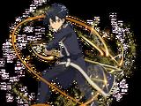 Kirito (Date a live: Creation)