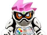 Kamen Rider Ex-Aid (Last of the Dead Riders)