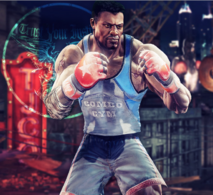 Boxer (TJ Combo)