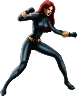 Black Widow-Classic-iOS