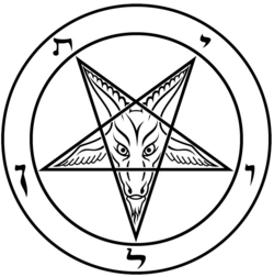 Baphomet Symbol