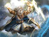 Zeus (God Genesis)