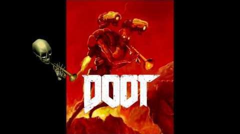 Doot - E1M1 Knee-Deep in the Doot