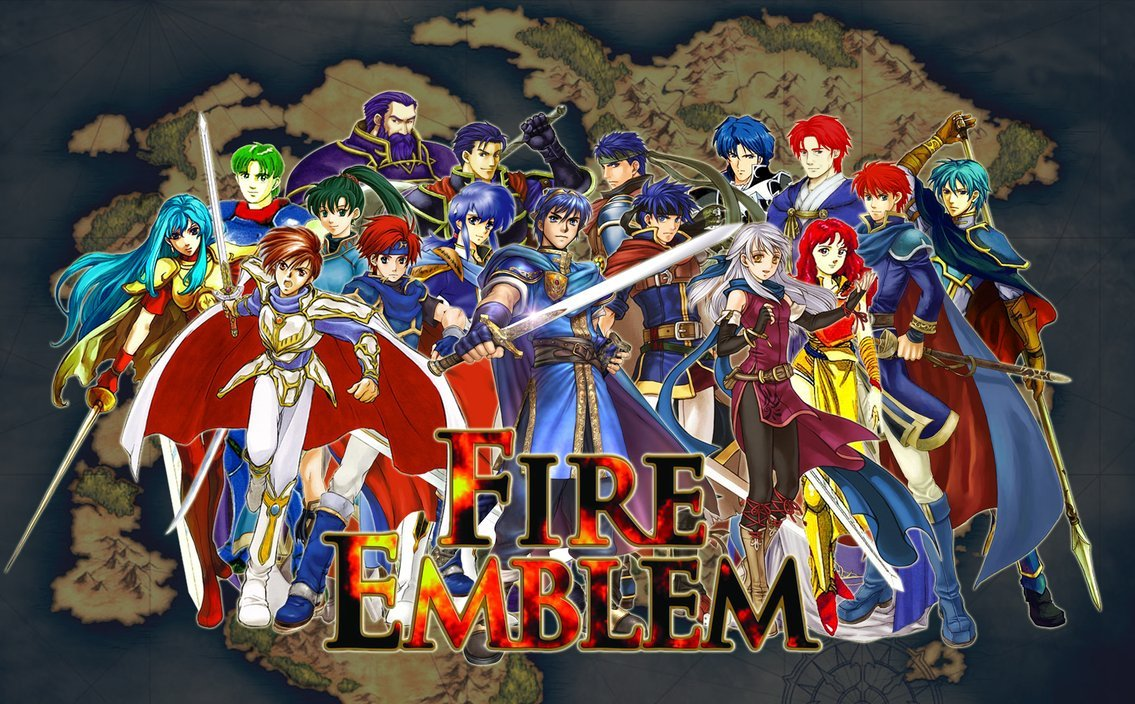 Fire Emblem Fcs Vs Battle Wiki Fandom Powered By Wikia