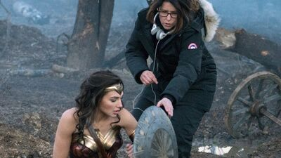 Wonder Women: Female Directors To Watch in 2017