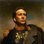 Lord Marshal Samuel Harrington