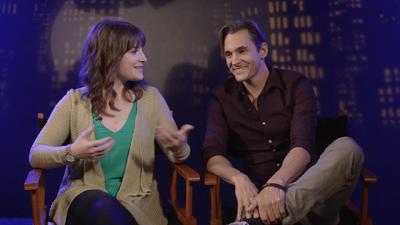 'Batman - The Telltale Series': Interview With Voice Actors Erin Yvette and Jason Spisak