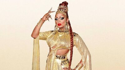 'RuPaul's Drag Race': Kennedy Davenport's Road to 'All Stars 3'