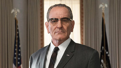 Bryan Cranston Does His Best LBJ In 'All the Way'