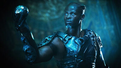 3 Stars Who Have Previously Played Black Panther