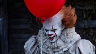 How 'IT' Became One of the Biggest Horror Movies of All Time