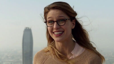 Who Will Dark Kara Be in 'Supergirl' Season 4?