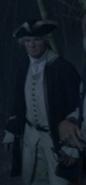 RoyalGuard-Sub-Lieutenant