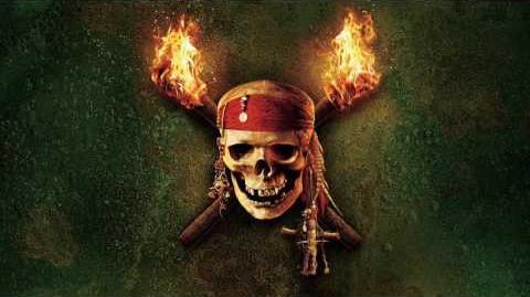2. Jack's Theme Bare Bones Demo - Pirates of the Caribbean II - Dead Man's Chest (Additional Score)