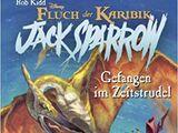 Jack Sparrow: Gefangen im Zeitstrudel