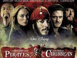 Pirates of the Caribbean – Am Ende der Welt
