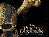 Pirates of the Caribbean – Dead Men Tell No Tales (Roman)