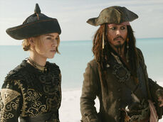 Pirates of the caribbean wallpapers (13)