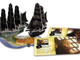 Pirates of the Caribbean PocketModel Spiel