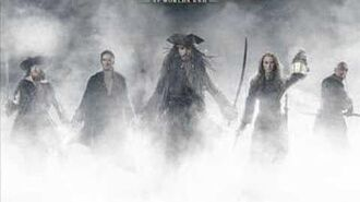 Pirates of the Caribbean 3 - Soundtrack 08 - Parlay