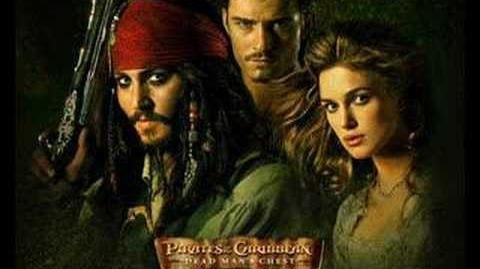 Pirates of the Caribbean 2 - Soundtr 08 - A Family Affair
