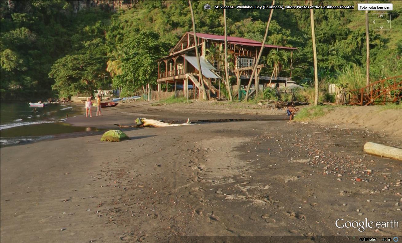 Bild - Saint Vincent Dekoration EITC.jpg | Fluch der Karibik Wiki ...