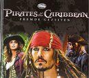 Jack Sparrows neue Abenteuer (Sachbuch)