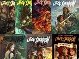Jack Sparrow (Buchreihe)
