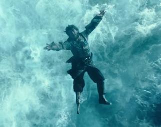 Barbossa Tod