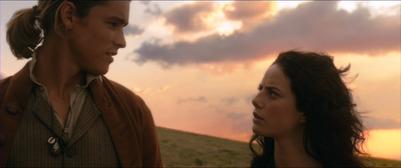 Henry und Carina