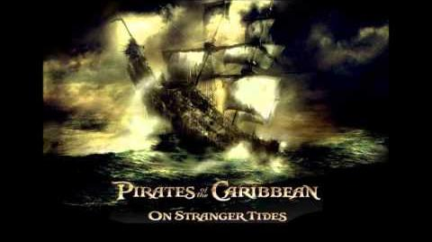 Pirates of the Caribbean 4 - Soundtrack 02 - Angelica Ft