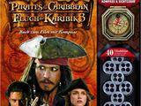 Pirates of the Caribbean - Am Ende der Welt (Kinderbuch)